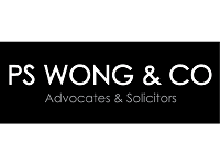 PS Wong & Co Law Firm in Temerloh, Pahang, Malaysia