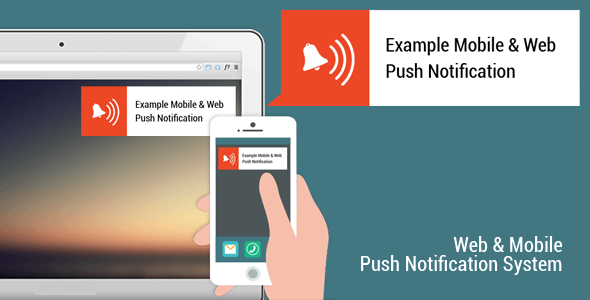 push notification, inonext, 2020 web design trends